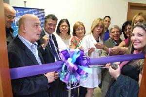 IPAPEDI / Inauguración CAPRIM